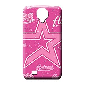 samsung galaxy s4 Series Anti-scratch New Arrival mobile phone carrying cases houston astros mlb baseball