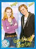 Bridgit Mendler - Jason Dolley - Good Luck Charlie - 11' x 8' Teen Magazine Clipping Poster Pinup