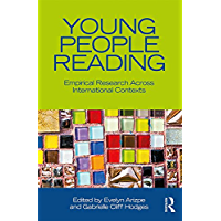 Young People Reading: Empirical Research Across International Contexts