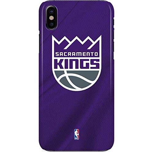 best loved 9be95 67127 Amazon.com: Sacramento Kings iPhone X Case - Sacramento ...