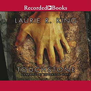 Touchstone Audiobook