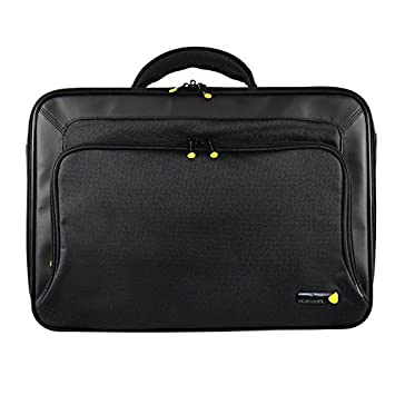 8ca0a538b9 Techair Z0109v2 front Loading Clam Style Case for 18.4-Inch Laptop with  Foam Protection: Amazon.co.uk: Computers & Accessories