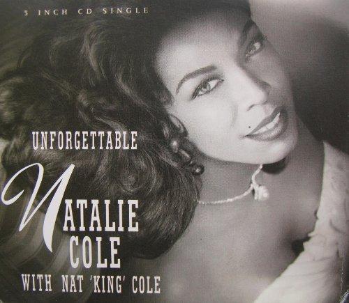 Unforgettable [CD-Single, DE, Elektra - Natalie And Nat