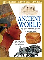 Ancient World (Illustrated History Encyclopedia)