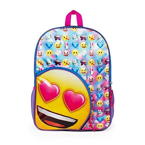 School Backpack. This Emoji 16