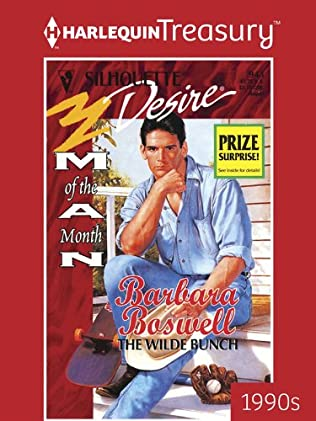 book cover of The Wilde Bunch