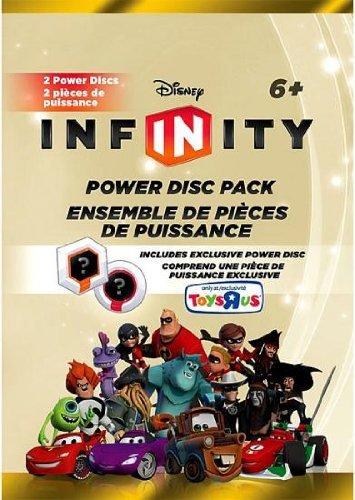 Disney Infinity Power Disc TRU Exclusive Series 2