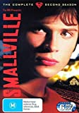 Smallville - Season 2 DVD