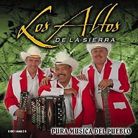 Amazon.com: Suena La Banda: Los Altos De La Sierra: MP3 Downloads