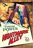 Nightmare Alley (Fox Film Noir)