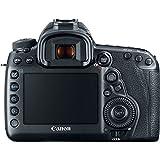 Canon 1483C002 EOS 5D Mark IV - Cámara Digital DE 30.4 MP, Sensor CMOS de fotograma Completo para Realizar Disparos Versátiles (Solo Cuerpo), Color Negro