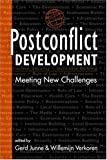 img - for Postconflict Development: Meeting New Challenges book / textbook / text book