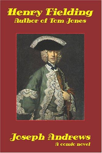 """""""Joseph Andrews"""" av Henry Fielding"""