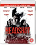 Headshot [Blu-ray]