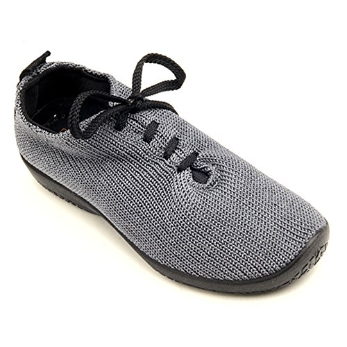 Shoes Womens Titanium Fabric LS 1151 Arcopedico wIdqAI