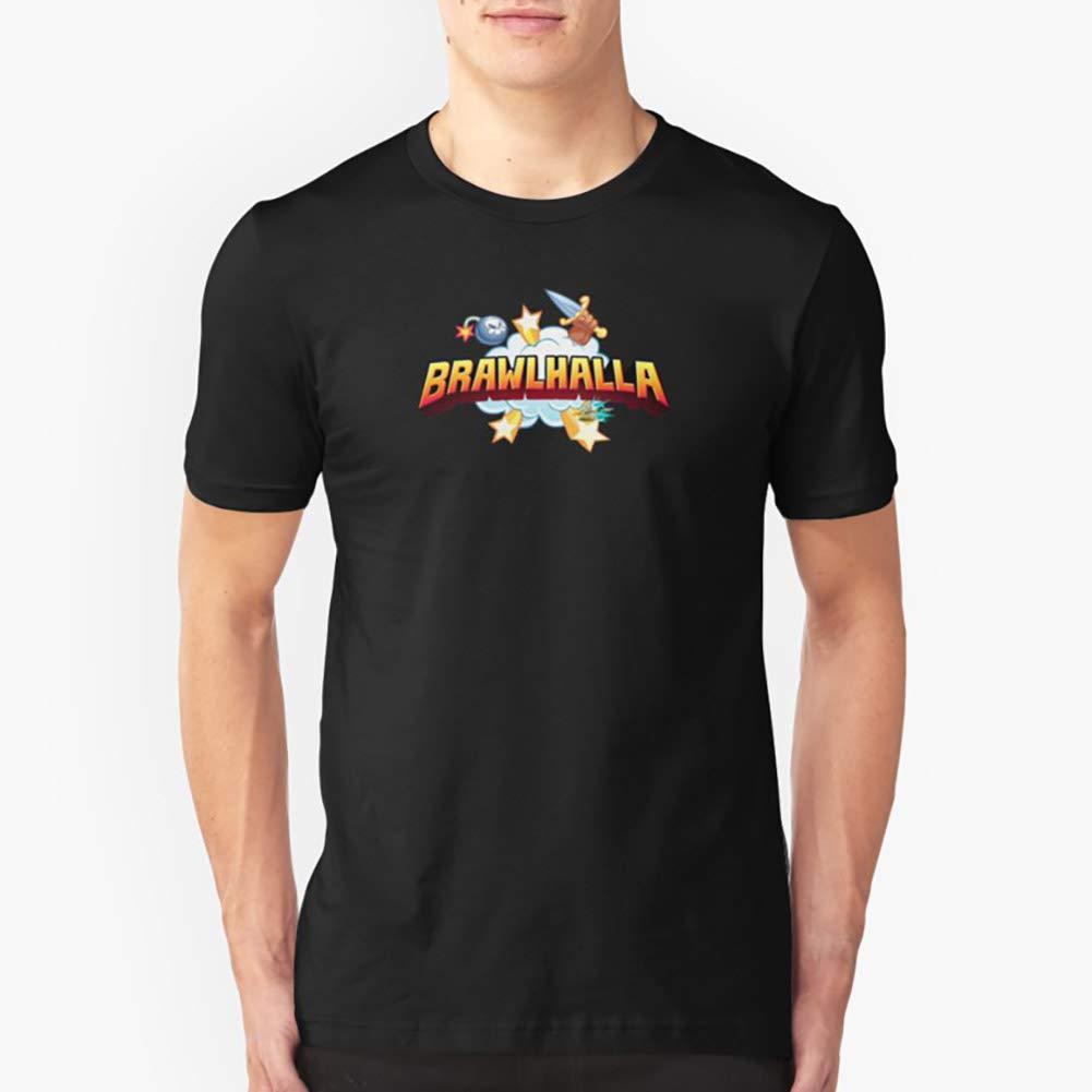 Brawlhalla With Orion Tshirtt Shirt For , Unisex Full .