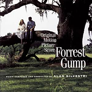 Forrest Gump: More Songs From