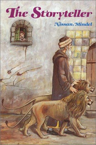 The Storyteller: Selected Short Stories, Vol. 1
