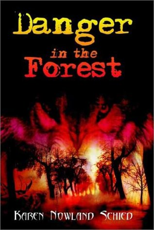 Danger in the Forest pdf epub