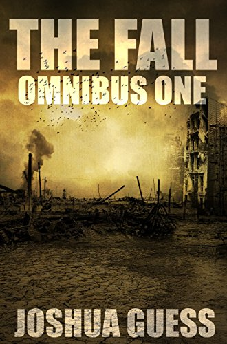 The Fall: Omnibus One by [Guess, Joshua]