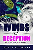 Winds of Deception (Samantha Rite Mystery Series Book 2)