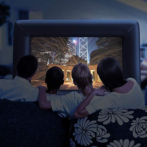 Buy outdoor theatre screen inflatable