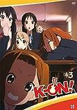 K-ON! - Vol. 3