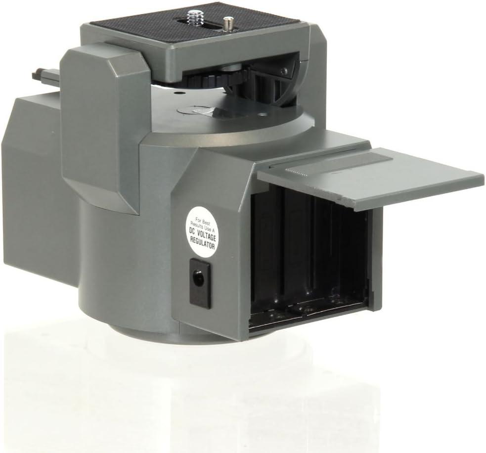 Elektronik Motor Schwenkneiger/Wireless/Pfannen 340 /mit Infrarot ...