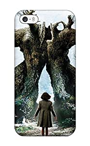 Anti-scratch And Shatterproof Pan's Labyrinth Phone Case For Iphone 5/5s/ High Quality Tpu Case