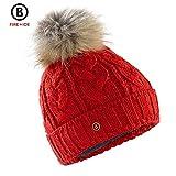 Bogner Fire + Ice Drew Hat Womens