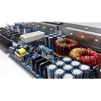 Xtant X603 600 Watt 3 Channel 2x150 Stereo Plus 1x300 Mono