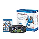 PS Vita Madden NFL 13 Bundle - PlayStation Vita Bundle Edition