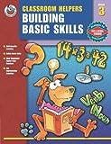 Classroom Helpers, Carson-Dellosa Publishing Staff, 0768228735