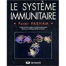 Systeme immunitaire (le)