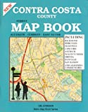 Contra Costa County Map Book, G. M. Johnson Associates Staff, 0969697945