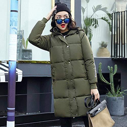 époque manteau taille libre manches simplement capuche fit brut manteau long transition haute coton Marciay femme manteaux chaud slim à mode tout élégante Fwaqxd