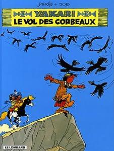 """Afficher """"Yakari n° 14 Le Vol des corbeaux"""""""