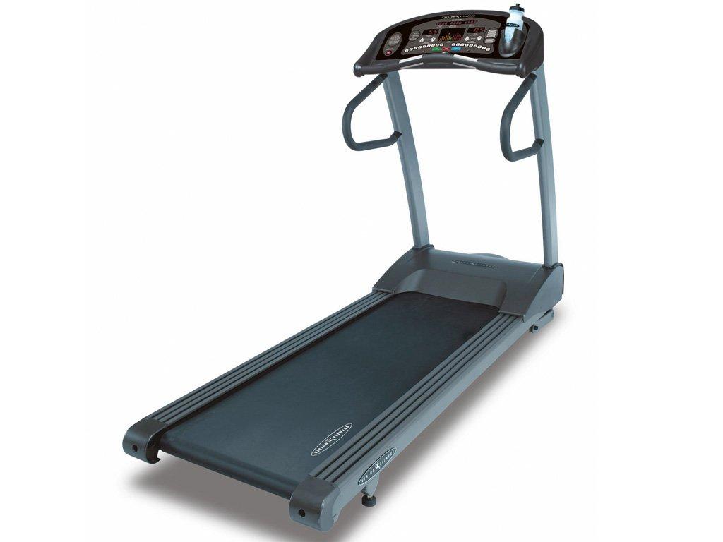 Vision Fitness t9700 HRT cinta de correr: Amazon.es: Deportes y ...