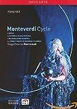 Monteverdi Cycle [DVD] [Import]