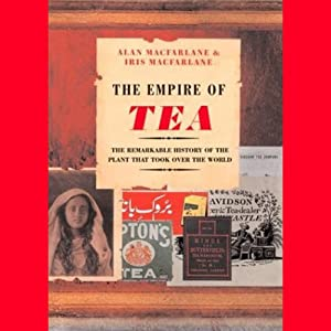 The Empire of Tea Audiobook