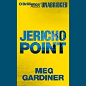 Jericho Point: An Evan Delaney Novel | Meg Gardiner