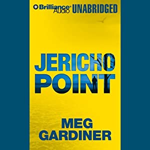 Jericho Point Audiobook