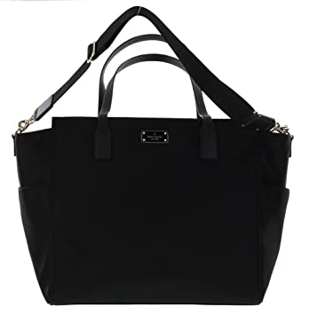2e694a69fee9 Image Unavailable. Image not available for. Color  Kate Spade New York  Blake Avenue Taden Baby Bag ...