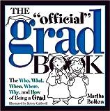 The Official Grad Book, Martha Bolton, 1582293058