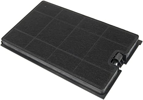 IKEA Campana Extractora Filtro de carbón: Amazon.es: Grandes electrodomésticos