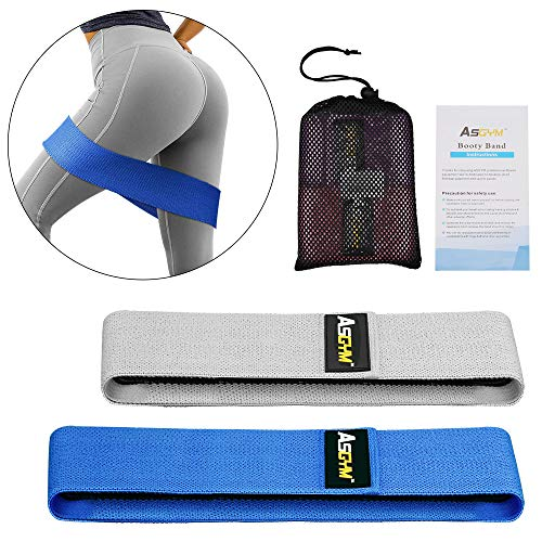 Asgym Resistance Bands for