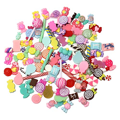 resin candy - 3