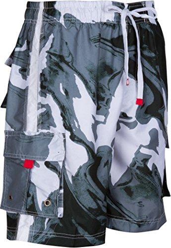 Mesh Shorts Pool - 6