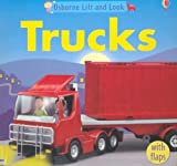 Trucks Lift-and-Look, Felicity Brooks, 079451068X