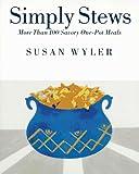 Simply Stews, Susan Wyler, 0060951443